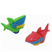 Diy toy shark mini toy for kids