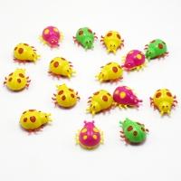 samll colorful ladybird toy