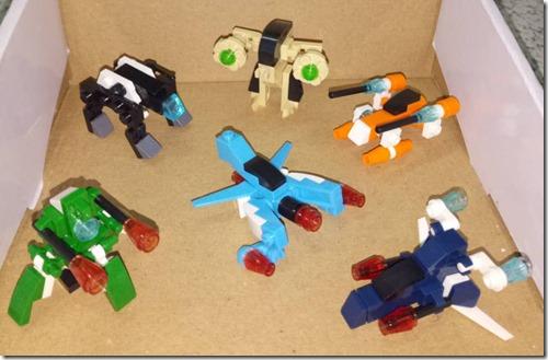 starwar building block LEGO