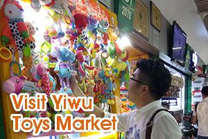 visit Yiwu Market