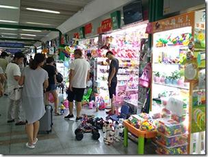 yiwu toys sourcing