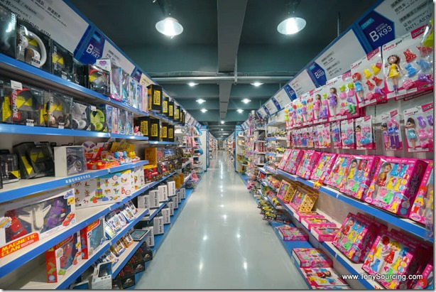 China Toys Sourcing