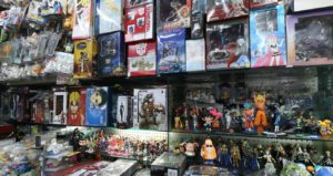 10 Suppliers Sale Manga Toys Wholesale In Yiwu China.