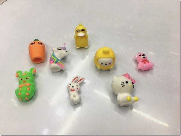 rubber capsule toys wholesale