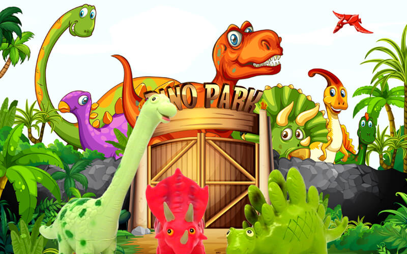 9 Top Brand Educational Dinosaur Toys For Kids in China Wholesale Market