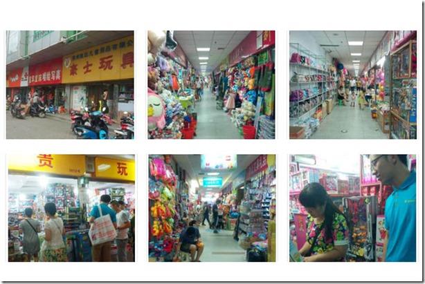 zhengzhou toys market
