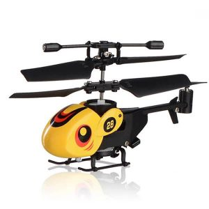 RC TOYS helicopter