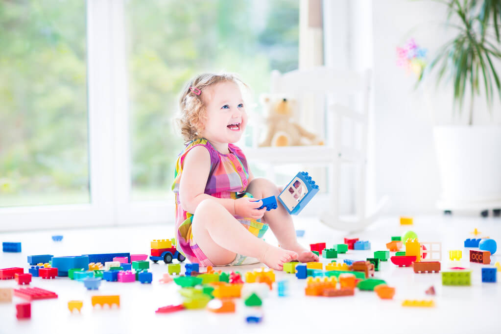 Toys Manufacturing Companies About Building Blocks for Kids