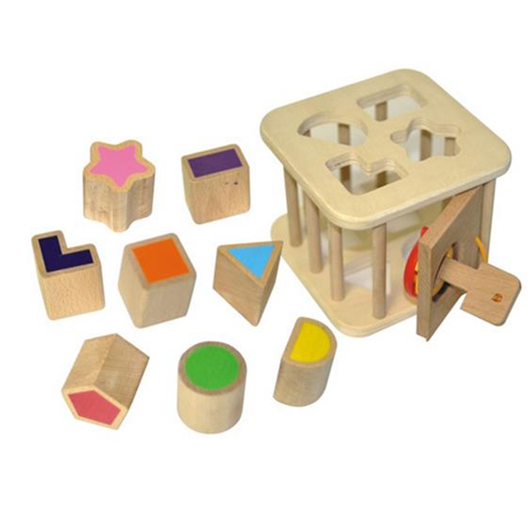 DYD wooden education toys