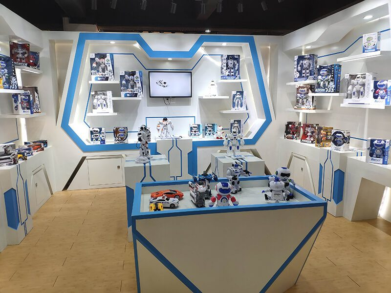 RC robot wholesale