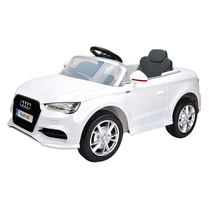 AUDI authorization ride on car​