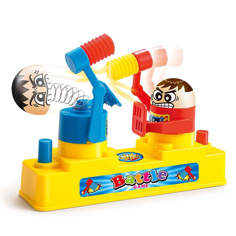 Hit Hammer Game Battle