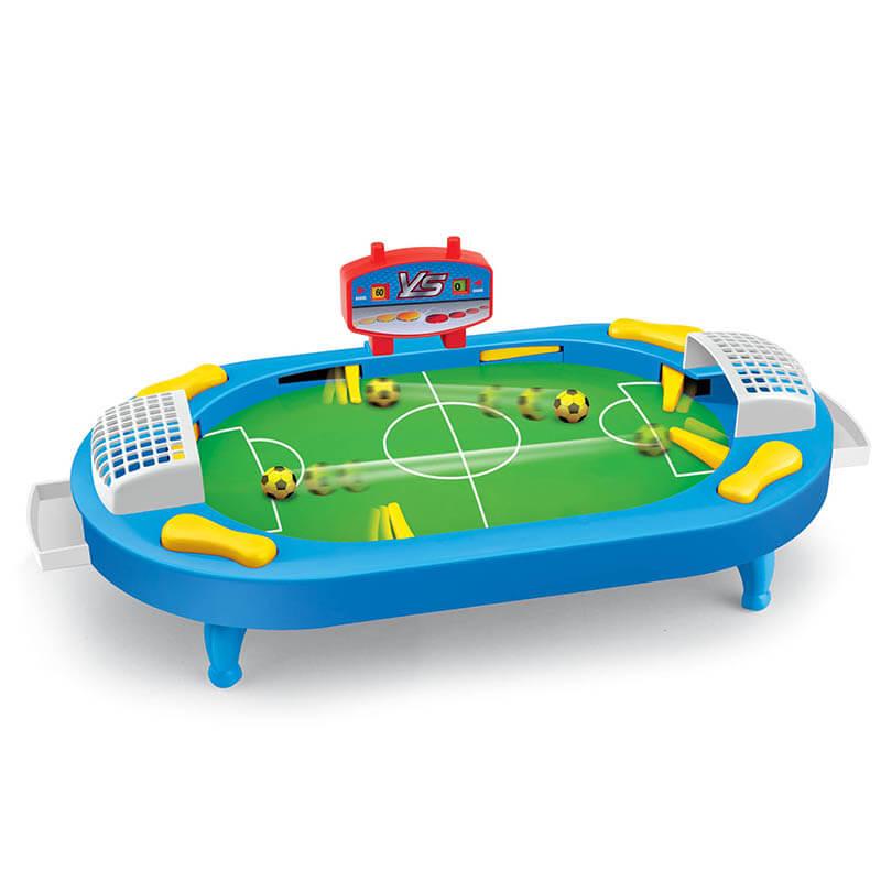 mini football table soccer board game