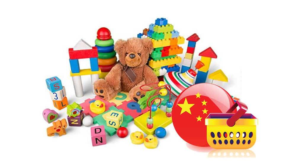 toy export agent