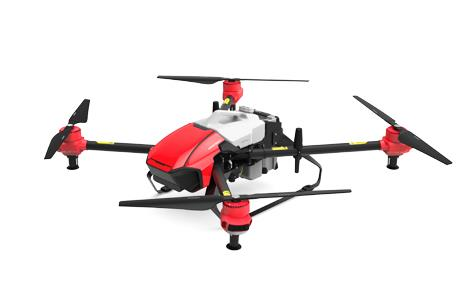 XAIRCRAFT drone