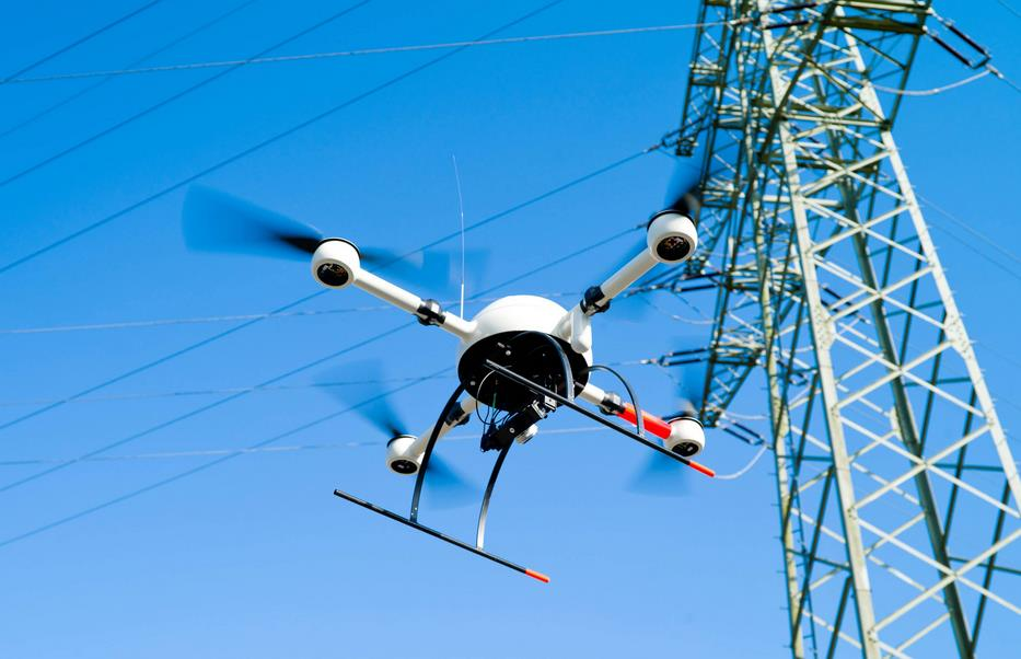 Top 10 manufacturing companies for Drone