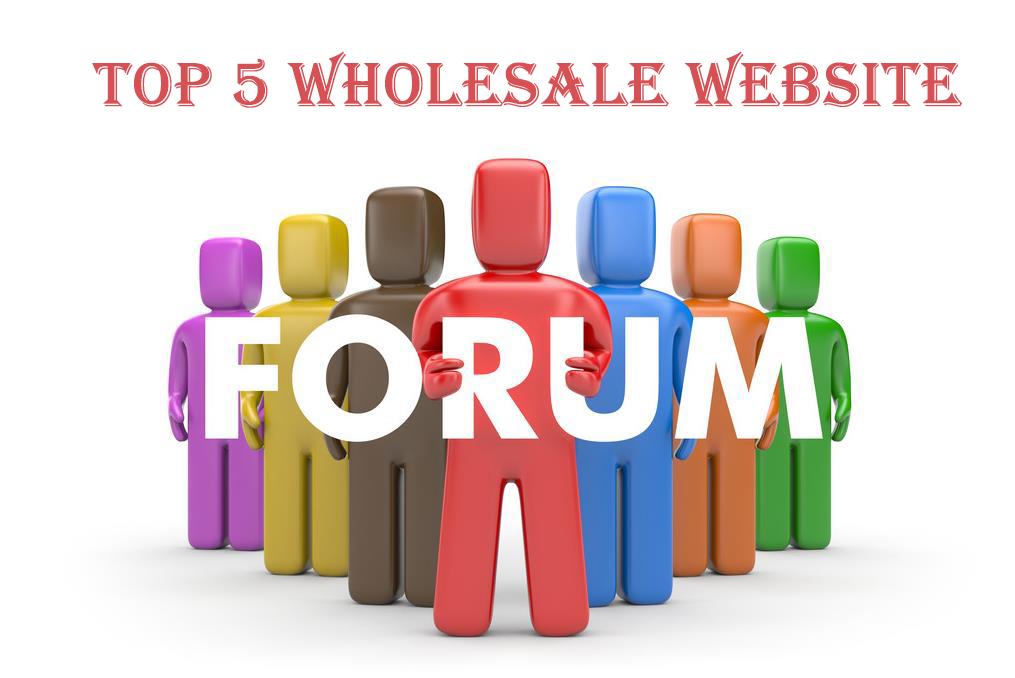 Top 6 Wholesale Supplier Forum In UK & US