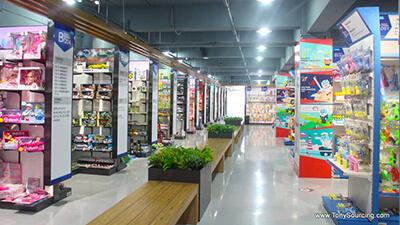 Shantou toys agent