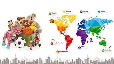 How to Import China Toys? Top 8 Toys Wholesale Markets in China