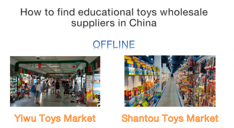 China toys suppliers