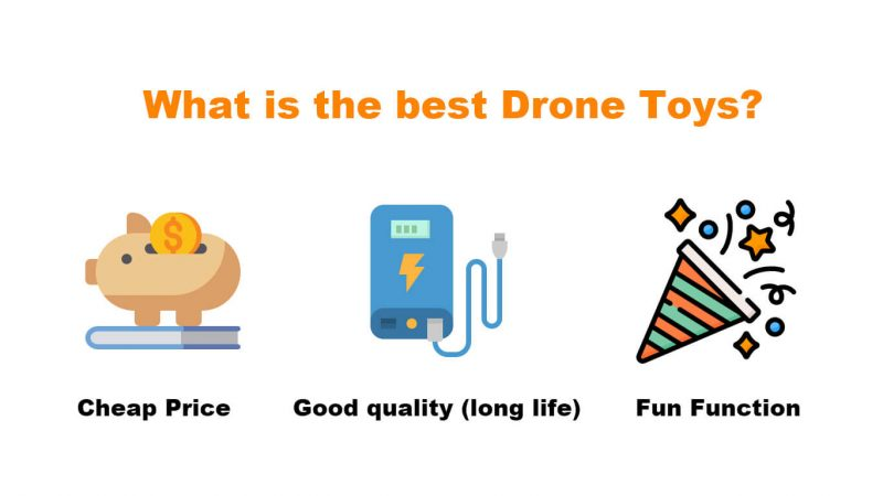 What is best drone toys