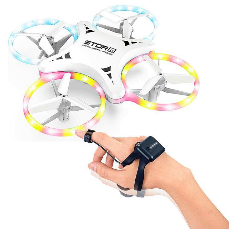 new drone toys