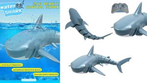 Remote Contorl RC Shark Toys| 2020 New Toys Wholesale