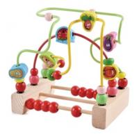 Wire Bead Maze Toys