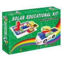 DIY Electronic toys