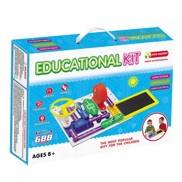 DIY Electronic Kits