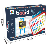 Toddler Magnetic Drawing Board