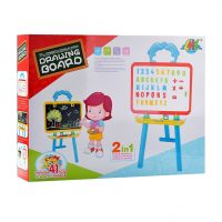 Toddler Drawing Board
