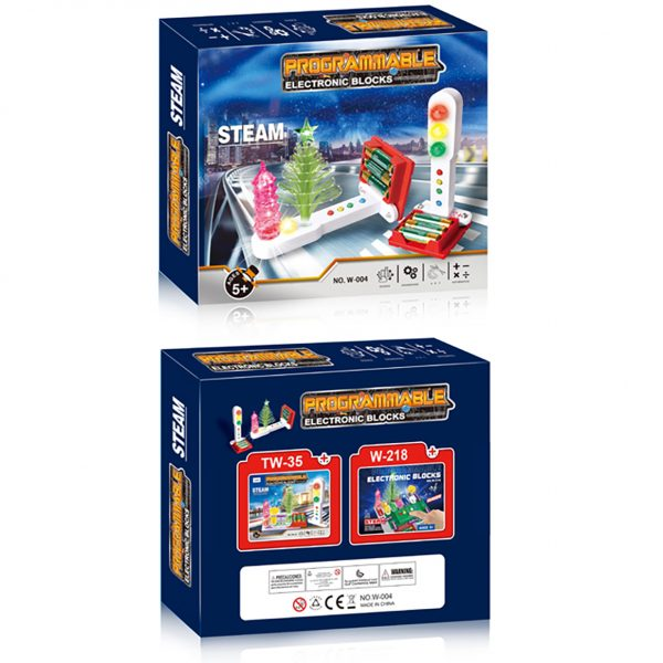 Electronics Kits for Engineering Students