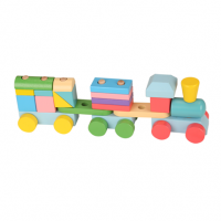 Wooden Car Toys Plan