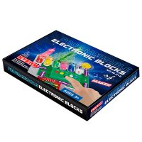 learn electronics kit