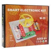 Electric Circuit Kit