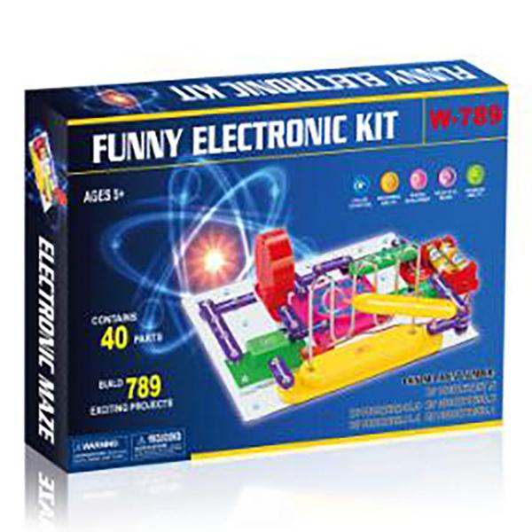Circuit Toys