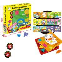 Geometry Toys
