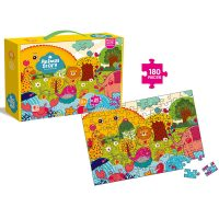 180 pcs jigsaw puzzle