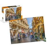 500pcs jigsaw puzzle