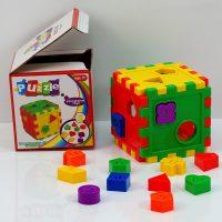 puzzle building blocks