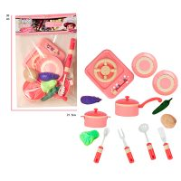 Kitchen Utensils Toys