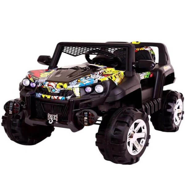 Electric Ride on Toy