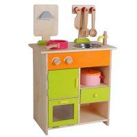 Kitchen Toys Wooden
