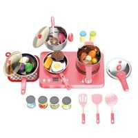 Kitchen Toys Accessories