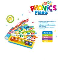 Piano Toy for Toddlers