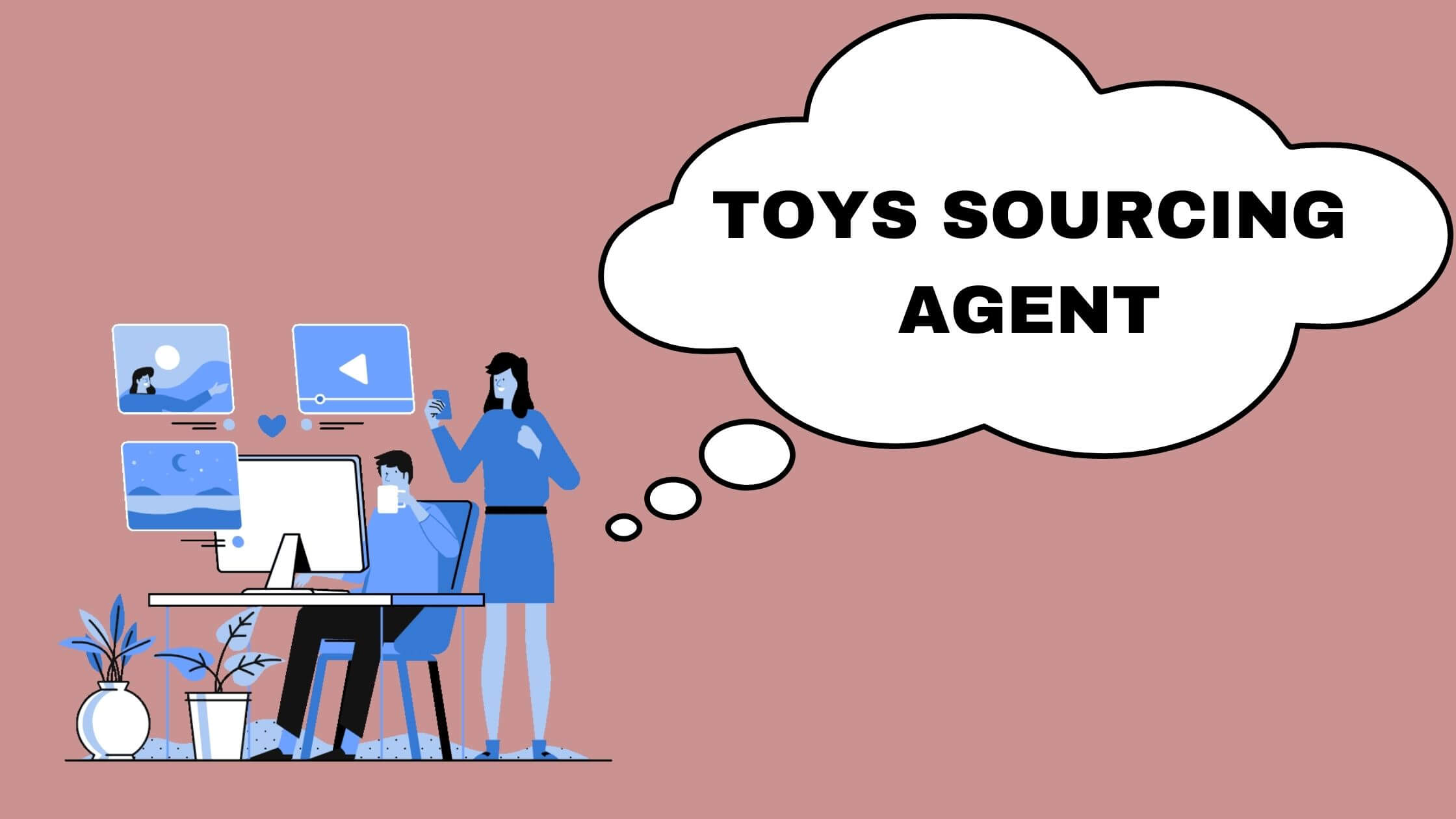 You are currently viewing Sourcing Agent China – What they will Do for You & How to Choose the Best?