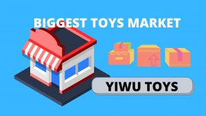 Read more about the article What is inside Yiwu Toys Market?