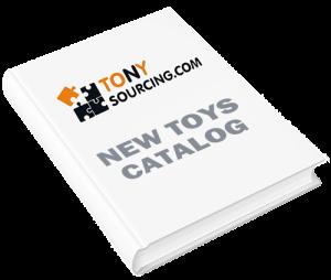 Toys Catalog