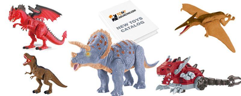 dinosaur Catalog